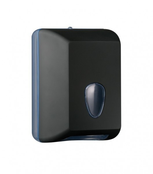 Toilet paper dispenser made of plastic for wall mounting in various colors Marplast S.p.A. MP622