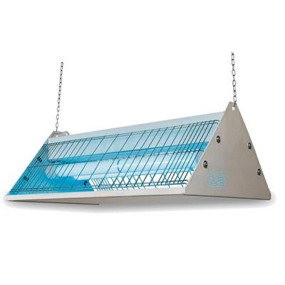 Moel Mo-Stick Professional Insektenvernichter 397 mit Klebefalle und mit 2 x 40W Lampen