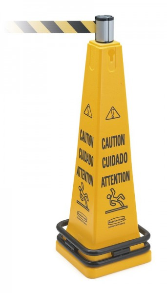 Rubbermaid Barrier safety cone Rubbermaid VB 006287