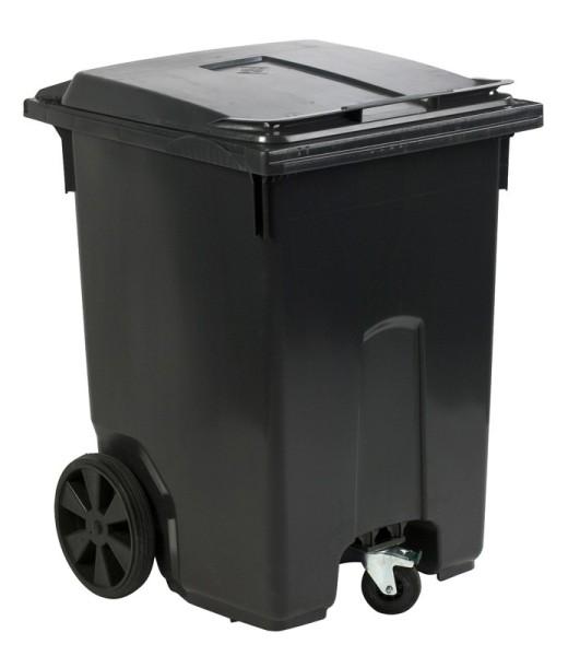 Mini Container 400 Liter aus Kunststoff   VB 400400