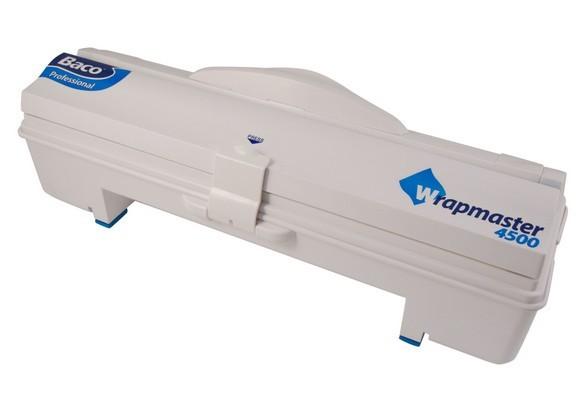 Spender für Alu- und Frischhaltefolie Wrapmaster WM4500 Wrapmaster 63M91