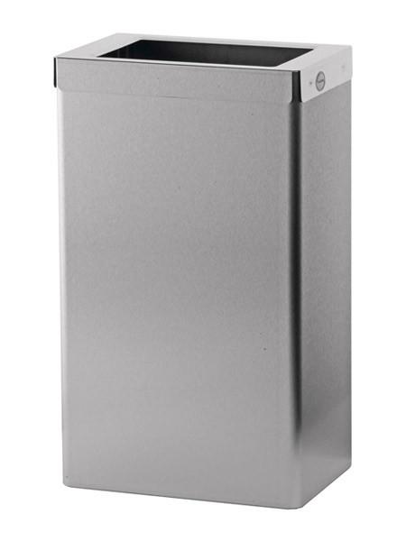 Ophardt SanTRAL EBU Open Waste Bin Ophardt Hygiene 1413894,1413893,1413896,1413895