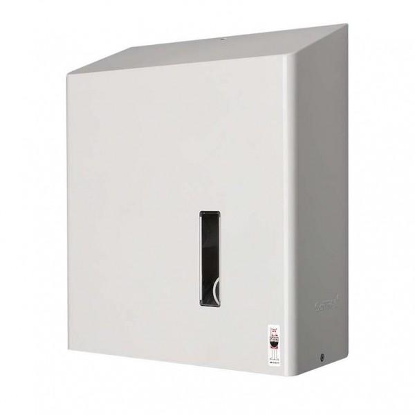 WC Rollenspender zur Wandmontage für 4 Standardrollen von Dan Dryer
