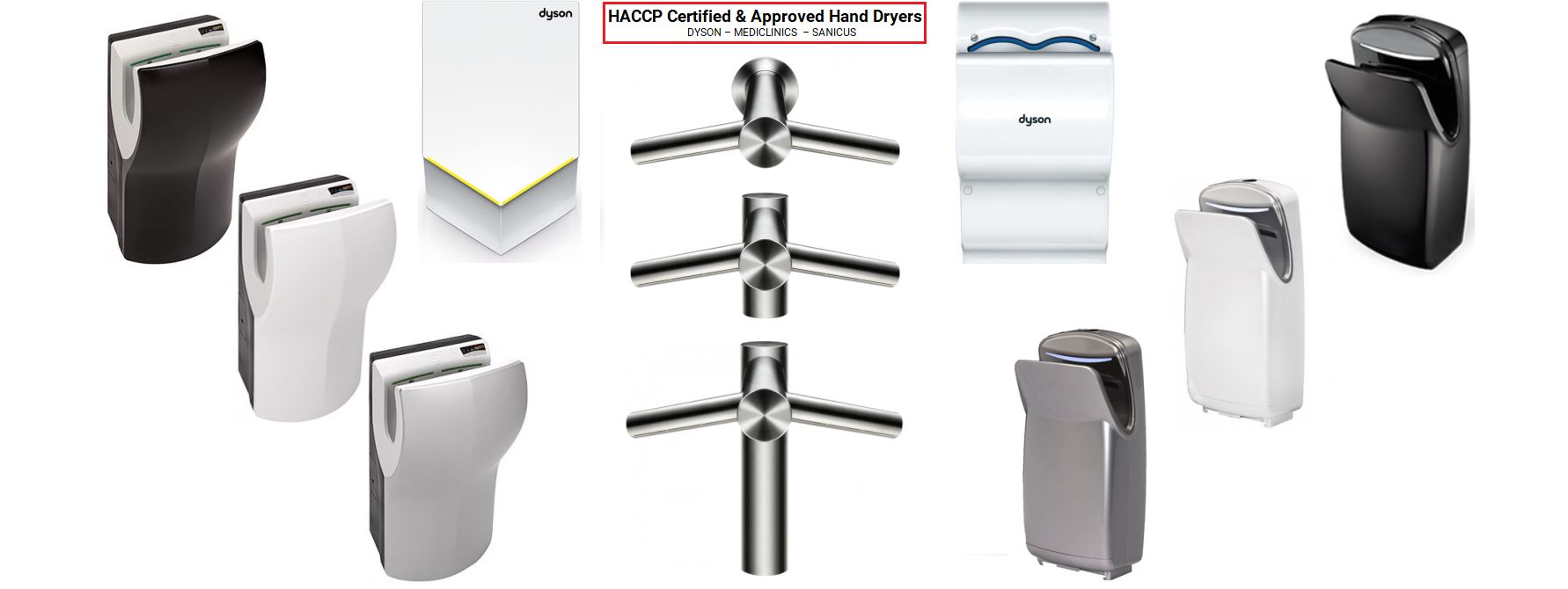 HACCP-Approved-Hand-Dryers