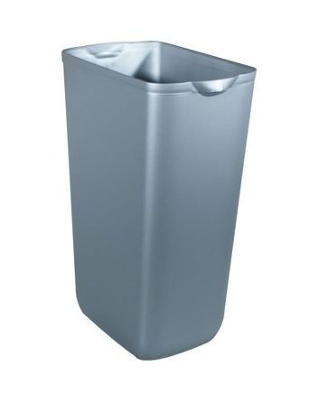 Marplast MP742 Mülleimer 23 Liter in Weiß oder Satin aus Kunststoff Marplast S.p.A. MP742,MP742