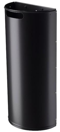 Rossignol steel tanks for trash bag holder for 2-fold separation 55L Rossignol 58637