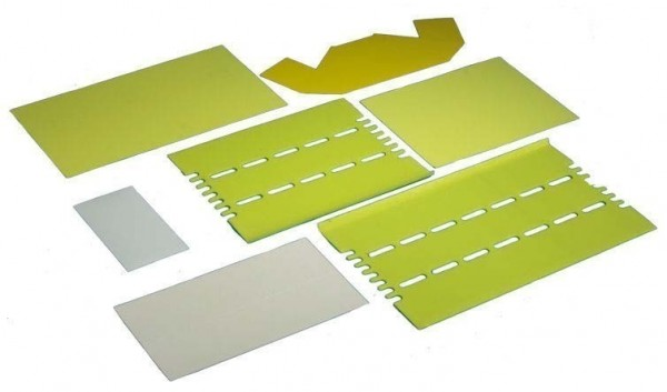 Edge GLUPAC glueboards designed for Insect-O-Cutor Insect-killer Insect-o-cutor INF198