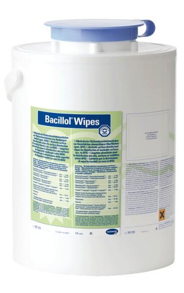 Bacillol® Wipes Spender für Desinfektionstücher Paul Hartmann Ges.m.b.H.  Bacillol Wipes Spender für Desinfektionstücher