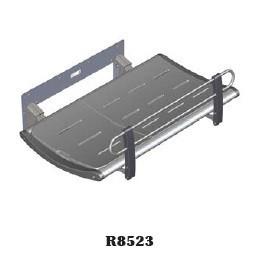Pressalit Dusch- und Pflegeliege zur Festmontage, in 2 Größen: 1300mm oder 1800mm Pressalit R8523,R8528
