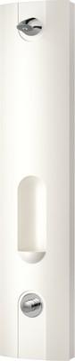hydraulisch selbstschließendes Duschpaneel mit Was...