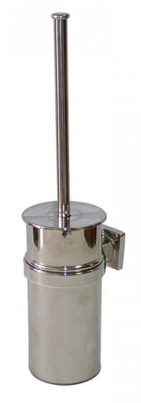 Marplast Edelstahl WC Bürste zur Wandmontage MP805 Modernen Design