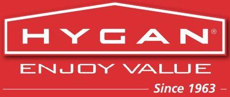 Hygan Logo