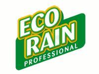 Logo Ecorain Produktlinie von Hygan